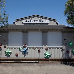 Market Hall, Hercules, CA