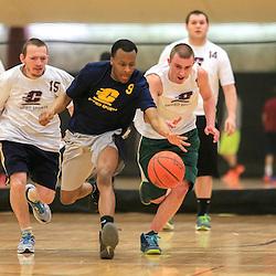 Unified Basketball Championship