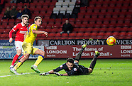 Charlton Athletic v Leeds United 12/12/2015