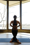 Kansas City based Small Business and Corporate Marketing photographer. Yoga Nourish. Photos by Colin E. Braley