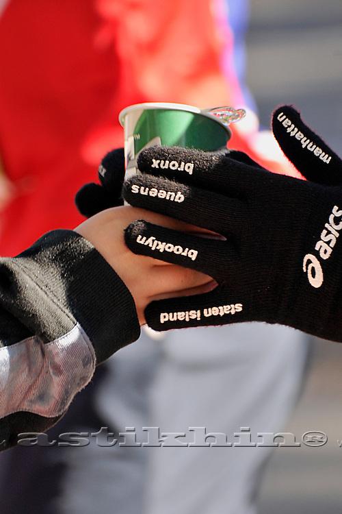 Marathon NYC ING 2010