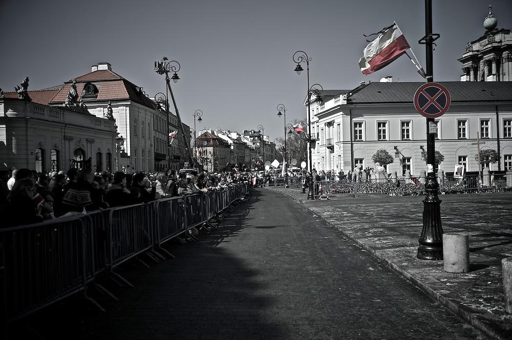 Krystian Maj 2010