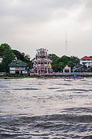 Scenes from Bangkok