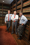 Advertisement photo for the Offices of Dee Wampler law firm located in Springfield, MO.