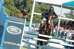 Price Tim, (NZL), Ringwood Sky Boy<br /> Land Rover Burghley Horse Trials - Stamford 2015<br /> © Hippo Foto - Jon Stroud<br /> 06/09/15