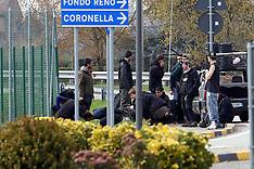 20130323 PROTESTA ANARCHICI CARCERE