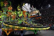 23.02.2004, Samb?dromo, Rio de Janeiro, Brazil..Carnaval 2004 - Desfile das Escolas de Samba, Grupo Especial / Carnival 2004 - Parades of the Samba Schools..Desfile de / Parade of:  GRES Acadmicos do Salgueiro.©Juha Tamminen