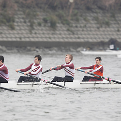 129 - St Georges J151st8+ - SHORR2013