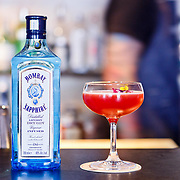 Campaign shoot for Bombay Sapphire in conjunction with The Urban List shot at Long Chim Perth