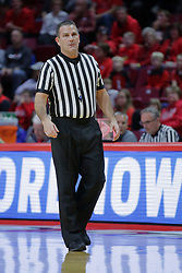 NORMAL, IL - November 06:  during a college basketball game between the ISU Redbirds  and the Florida Gulf Coast Eagles on November 06 2018 at Redbird Arena in Normal, IL. (Photo by Alan Look)