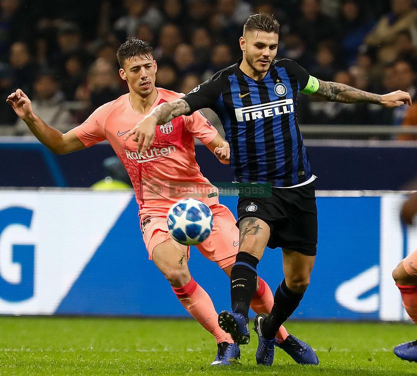 صور مباراة : إنتر ميلان - برشلونة 1-1 ( 06-11-2018 )  20181107-zaa-n230-053