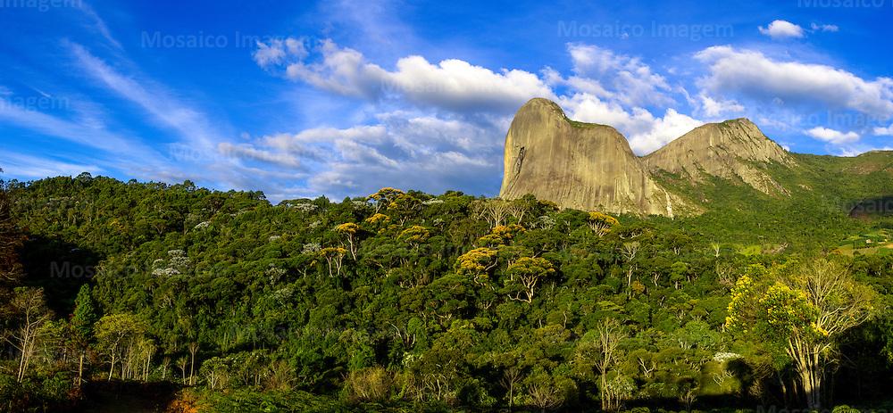 Brasil - Domingos Martins - Espirito Santo - Regiao da Pedra Azul - Foto: Gabriel Lordello/ Mosaico Imagem