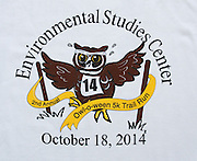 Owl-O-Ween Run 2014 at the Environmental Studies Center, Mobile, Alabama.
