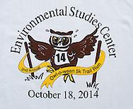 Owl-O-Ween Run 2014 at the Environmental Studies Center, Mobile, Alabama.