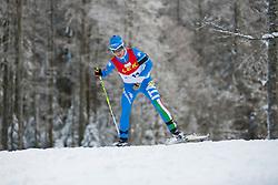 NOVAGLIO Pamela, Biathlon Middle Distance, Oberried, Germany