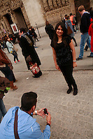 security-Easter-Notre Dame- Paris..-photograph © Owen Franken..
