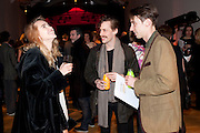 WILLIAM BORRELL; JOHNNY BORRELL, TODÕS Art Plus Drama Party 2011. Whitechapel GalleryÕs annual fundraising party in partnership. Whitechapel Gallery. London. 24 March 2011.  with TODÕS and supported by HarperÕs Bazaar-DO NOT ARCHIVE-© Copyright Photograph by Dafydd Jones. 248 Clapham Rd. London SW9 0PZ. Tel 0207 820 0771. www.dafjones.com.<br /> WILLIAM BORRELL; JOHNNY BORRELL, TOD'S Art Plus Drama Party 2011. Whitechapel Gallery's annual fundraising party in partnership. Whitechapel Gallery. London. 24 March 2011.  with TOD'S and supported by Harper's Bazaar-DO NOT ARCHIVE-© Copyright Photograph by Dafydd Jones. 248 Clapham Rd. London SW9 0PZ. Tel 0207 820 0771. www.dafjones.com.