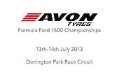 13-14.07.13 - Donington Park