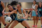 20170711 Netball NZ U19 Championships