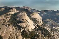 Taken from Glacier Point<br /> CALIFORNIA: Mariposa Co.<br /> Yosemite National Park<br /> 15.June.2012<br /> J.C. Abbott