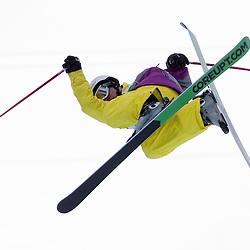 20110121: AUT, FIS Freestyle Ski Worldcup Ski Halfpipe