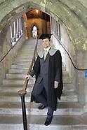 Canterbury Graduation
