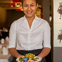 Ginseng Modern Asian Cuisine 2020