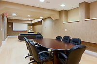 Conference Room at 301 West 115th Street