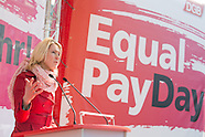 Equal Pay Day, Berlin 2015