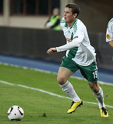 04.11.2010, Happel-Stadion, Wien, AUT, UEFA EL, Rapid Wien vs ZSKA Sofia, im Bild , EXPA Pictures © 2010, PhotoCredit: EXPA/ E. Schawaller