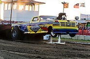 ITPA Truck and Tractor Pulls Macon County Fair