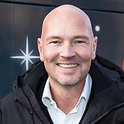 NLD/Woerden/20191201 - Start Stemweek Top 2000, NPO Radio dj  Frank van 't Hof