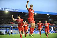 021113 Birmingham city v Charlton Athletic