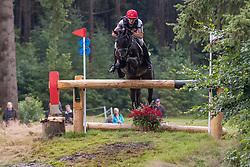 Verwimp Jarno, BEL, Dabiola M<br /> European Eventing Championship Maarsbergen 2019<br /> © Hippo Foto - Matthew van Veen<br /> Verwimp Jarno, BEL, Dabiola M