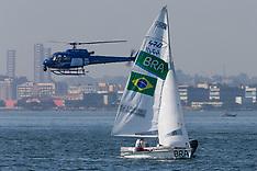 Day 09 - Aug 17 - 470 Woman - Rio 2016