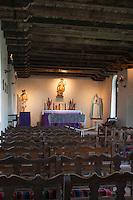 Chapel, Mission Espada, San Antonio, TX