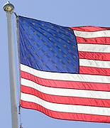 American Flag American flags.