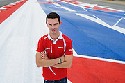 October 23-25, 2015: United States GP 2015: Alexander Rossi (USA) Manor Marussia F1 Team