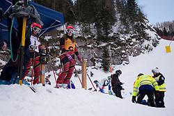 SANA Eleanor Guide: SANA Chloe, 2015 IPCAS Europa CUp, Sella Nevea, Tarvisio, Italy