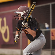 2015 Montini Catholic Softball