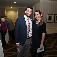 Corey Waldman, Rachel Naas