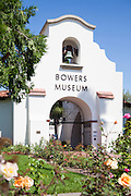 Santa Ana Bowers Museum of Cultural Art