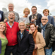 NLD/Rotterdam/20170509 - CD presentatie Joke Bruijs, Joke en vrienden
