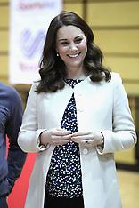 Royal Maternity Watch - 5 April 2018