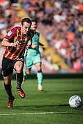 Dylan Connolly of Bradford City during the EFL Sky Bet League 2 match between Bradford City and Carlisle United at the Utilita Energy Stadium, Bradford, England on 21 September 2019.
