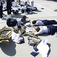 KSUMB - 2013 Band Day PARADE ONLY