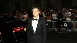 Jamie Cullum, GQ Men of the Year Awards, Royal Opera House, London UK, 03 September 2013, (Photo by Richard Goldschmidt)
