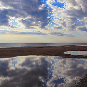 """Reflecting Pool""<br />