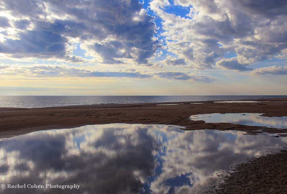 &quot;Reflecting Pool&quot;<br />