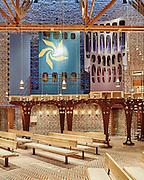 orgelrestaurering i Islev Kirke i Rødovre, orgel, kirkerun, kirkekunst